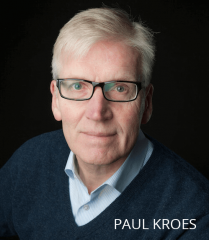Paul Kroes 2017
